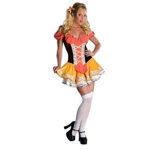 Other - Swiss sweetie costume